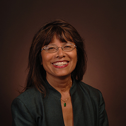 Dr. Caroline Turner Wins Prestigious Award