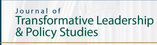 KATRINA PIMENTEL & RANDY KILMARTIN'S CO AUTHORED STEM DOCTORAL FELLOWSHIP REPORT WAS PUBLISHED IN JTLPs