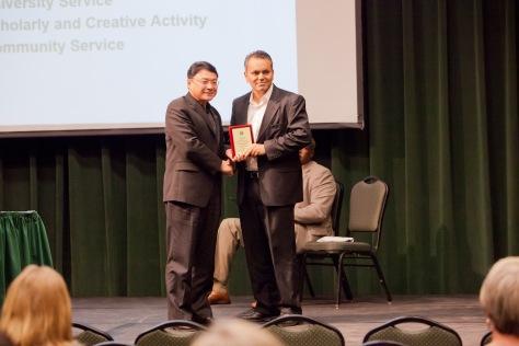 Nevarez Award 2 2016