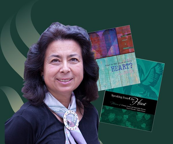 UCLA journal reviewer lauds 2nd edition of Chicana studies primer by Sac State professor
