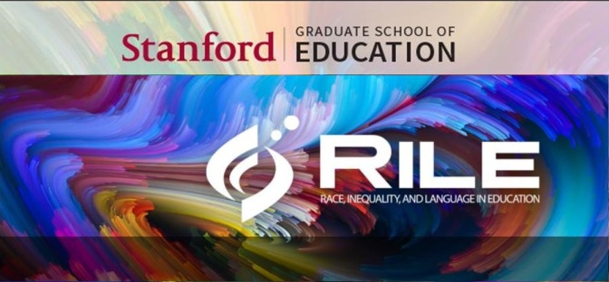 Care to share your research at Stanford?