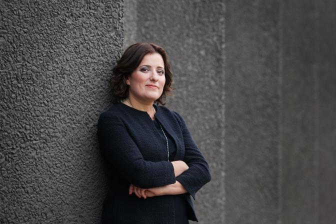 College affordability advocate Sara Goldrick-Rab to speak Jan. 27